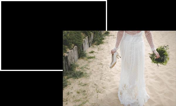 matrimoni in spiaggia controvento fregene
